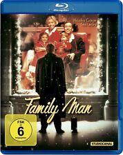 FAMILY MAN (Nicolas Cage, Téa Leoni) Blu-ray Disc NEU+OVP