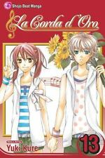 La Corda d'Oro, Vol. 13, Kure, Yuki, Good Condition, Book