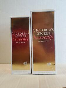 Victoria's Secret HEAVENLY Eau De Parfum - NIB Sealed.