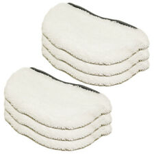 6 Steam Mop Pads fits Bissell PowerFresh Pad 1940 203-2633 19402 19404 19408
