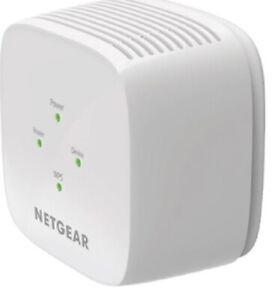 Netgear EX6110 Dual Band AC1200 Wifi range extender