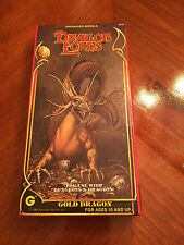 Dragon Lords - Gold Dragon - Grenadier