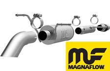 Sistema de escape 17148 GMC Sierra 1500 5.3L V8 2014 à 2017 Magnaflow