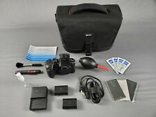 NICE Panasonic Lumix GH4 16MP 4K Mirrorless Digital Camera/Video Kit SHIPS FAST!