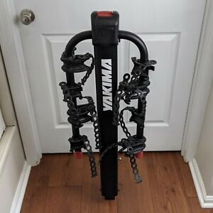 Yakima Doubledown 4 Bike Rack