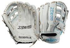 "Louisville Slugger Xeno 11.75"" Women's Fastpitch Softball Glove WTLXNRF191175"