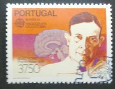 PORTUGAL STAMPS - EUROPA Stamps - Inventions, 1983, used