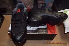 Dansneaker CAPEZIO Fierce Nero Split Suola-DS11-UK 2