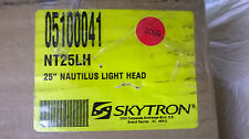 Skytron Nautilus NT25LH Light Head Looks to be in unused condition