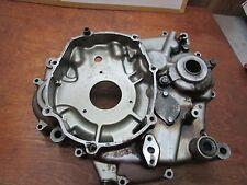 DR 350 SUZUKI ** 1990 DR 350 1990 ENGINE CASE LEFT