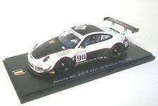 Porsche 997 GT3 R No.911 24 Hours of Spa 2013