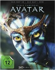Avatar - Aufbruch nach Pandora 3D (inkl. 2D Version ... | DVD | Zustand sehr gut
