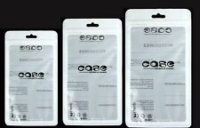 New Premium Plastic Retail Packaging Bag for cell phone & Cellular Accessories