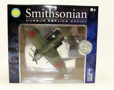 Smithsonian A6M5 Zero #61-120 - 1:48 scale diecast Museum Replica WWII Airplane