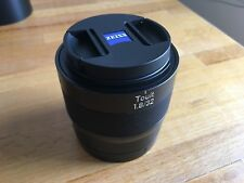 ZEISS Touit f1.8/32  E-mount for Sony Mirrorless Cameras