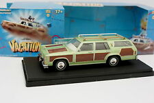 Greenlight 1/43 - Wagon Queen Family Truckster Film National Vacation 1983
