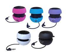 for Sandisk Sansa Fuze / Fuze+ / View / Connect Rechargeable Mini Stereo Speaker