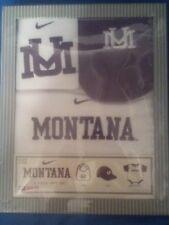 University Of Montana size 0 to 6 m 3-Piece boys Infant Gift Set By Nike