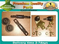 6 FRONT LOWER CONTROL ARM BUSHING BALL JOINT LEXUS ES350 07-13