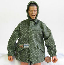 US 1:6 Action-Figur Modell Accessory WINDPROOF JACKET SMOCK HOOD  DA70