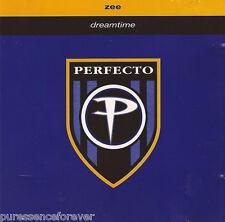 ZEE - Dreamtime (UK 3 Trk CD Single)