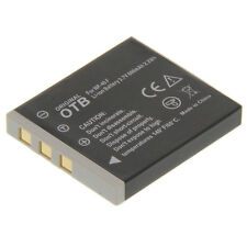 BATTERIA Li-ion cga-s004e F Creative Vado Pocket Video Cam