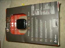 new Cobra CDR 820 Drive HD record ride 1080P dash cam Camera 8GB MicroSD CDR820