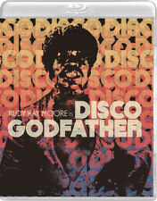Disco Godfather [New Blu-ray] With DVD, Comb, Digital Theater System, Widescre