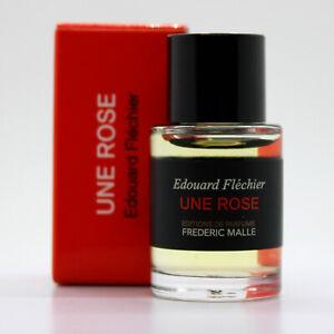 Frederic Malle Une Rose Eau de Parfum 7ml(0.2oz) travel mini, NO spray