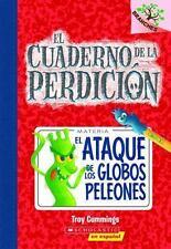 El Ataque de Los Globos Peleones