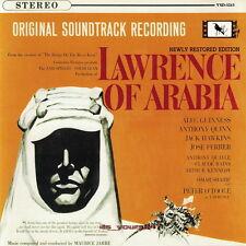 Lawrence Of Arabia - Original Soundtrack [1990] | Maurice Jarre | CD