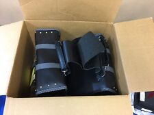 "NEW Willie & Max Saddlebags SB321-05 Samurai Saddlebag  15.5""x9.5""x5"""