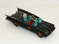 Corgi 267 1966 Batman Batmobile  w/figs *original*