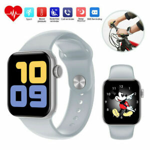 Life-Waterproof Bluetooth Smart Watch Fitness Activity Tracker for iPhone Huawei