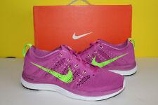 Women's Nike Flyknit Lunar 1 Women's size 9.5 New 554888 631
