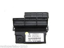 2008 AUDI A6 ON BOARD POWER SUPPLY CONTROL MODULE 4F0 907 280C OEM 05 06 07 08