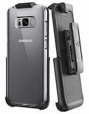Belt Clip Holster for Spigen Clear Back Case - Samsung Galaxy Plus (S8+)