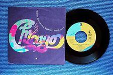 CHICAGO / SP REPRISE 927 855-7 / 1986 ( D )