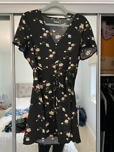 Missguided Size 14 Dress