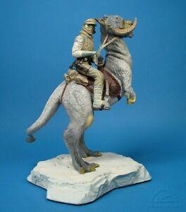 Star Wars Gentle Giant Luke Skywalker on TAUNTAUN Statue (ESB) #400/4000   2006