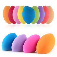 1/2/5/10Pcs Vogue Makeup Foundation Sponge Puff Powder Beauty Cosmetic Tool Hot
