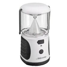 Mr. Beams UltraBright Weatherproof 260 Lumen LED Lantern With USB Port MB480