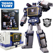 Transformers Masterpiece MP-13 Soundwave Destron Communication Action Figure