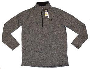 Under Armor Men's Tech 1/2 Zip Long Sleeve Shirt - Size M Medium 1328495 NWT