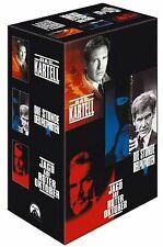 Tom Clancy Box-Set (Jagd auf Roter Oktober/Die Stunde der... | DVD | Zustand gut