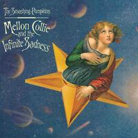 THE SMASHING PUMPKINS Mellon Collie And The Infinite Sadness 2CD BRAND NEW