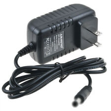 AC / DC 9 VOLT POWER SUPPLY 9V ADAPTER FOR BOSS/ROLAND PSB-1U PSB1U Charger PSU