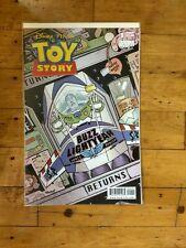 Boom Disney Pixar Toy Story #1 Unread Condition CVR A