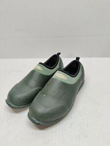 muck boot shoes womens 7 7.5 garden Waterproof Outdoors