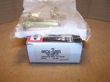 02-06 Lincoln LS Rear Disc Brake Caliper Guide Pin Kit Motorcraft BRCK-5085 New
